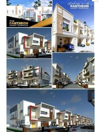 PANTHEON SMART HOMES AND TERRACES