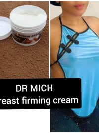 Breast Firming Cream